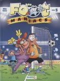 Les Foot Maniacs 5