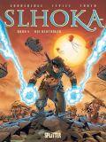 Slhoka 04: Die Blutbögen
