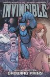 Invincible (2003) TPB 13: Growing Pains