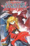 Neon Genesis Evangelion 04: Asuka