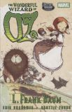 Oz: The Wonderful Wizard of Oz GN-TPB