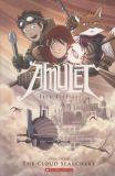 Amulet TPB 3: The Cloud Searchers