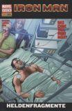 Iron Man (2009) 05: Heldenfragmente