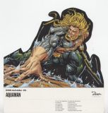 Dino-Aufsteller 08: Aquaman