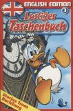Lustiges Taschenbuch English Edition 3