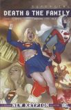 Supergirl: Death & the Family