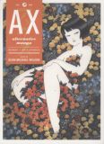 AX: A Collection of Alternative Manga Vol. 1