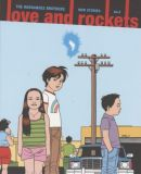 Love and Rockets: New Stories (2008) 03