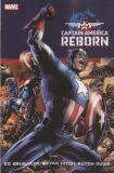 Captain America: Reborn TPB
