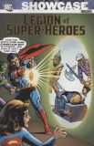 Showcase Presents: Legion of Super-Heroes TPB 4