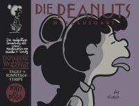 Die Peanuts Werkausgabe 09: Tages- & Sonntags-Strips 1967-1968