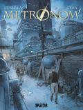 Metronom 01: Nulltoleranz