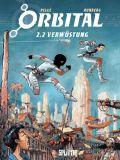 Orbital 02.2: Verwüstung