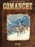 Comanche 08: Die Sheriffs