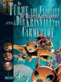 Die Meisterkartographen 02: Die Türme von Floovant & Der Kristall von Carmerlot