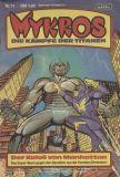 Mykros (1982) 11: Der Koloß von Manhattan [Z2-3]