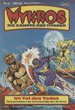 Mykros (1982) 12: Im Tal des Todes [Z2-3]