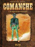 Comanche 07: Der Mann mit dem Teufelsfinger