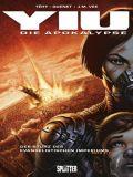 Yiu - Die Apokalypse 5: Der Fall des Evangelischen Imperiums