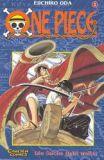 One Piece 03: Die Suche geht weiter