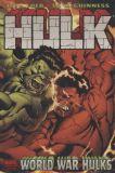 Hulk HC 6: World War Hulks