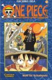 One Piece 04: Wolf im Schafspelz
