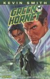 Green Hornet TPB 1: Sins of the Father