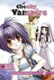 Cheeky Vampire Nippon Novel 02
