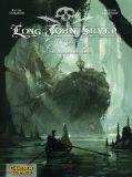 Long John Silver (2009) 03: Das Smaragd-Labyrinth