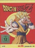 Dragonball Z DVD-Box 06: Kame-hame-ha!