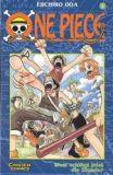 One Piece 05: Wem schlägt jetzt die Stunde?