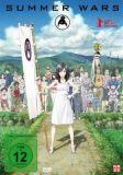 Summer Wars DVD