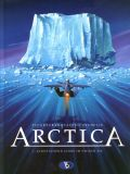 Arctica 01: Zehntausend Jahre im ewigen Eis