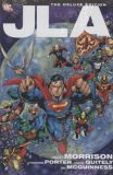 JLA: The Deluxe Edition HC 4