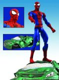 Spider-Man Action-Figur - Marvel Select