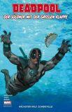 Deadpool - Der Söldner mit der grossen Klappe 2: Zombieville