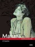 Manara Werkausgabe 05: El Gaucho