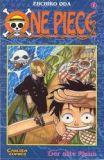 One Piece 07: Der alte Mann