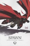 Spawn (1992) Origins Collection TPB 08