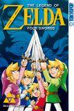 The Legend of Zelda: Four Swords 2