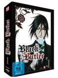 Black Butler DVD-Box 1