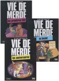 Vie de merde - Set mit Band 1-3