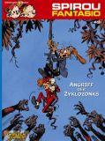 Spirou und Fantasio 49: Angriff der Zyklozonks