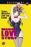 Manga Love Story 44: Yura, Makoto und die Liebe