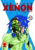 Bio Diver Xenon 03