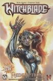 Witchblade (1995) Redemption TPB 01