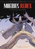 Moebius Redux: Das Leben von Jean Giraud (DVD)