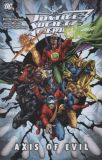 Justice Society of America: Axis of Evil TPB