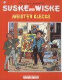 Suske und Wiske 09: Meister Klecks