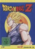 Dragonball Z DVD-Box 07: Kame-hame-ha